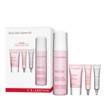 White Plus Rosy Glow Starter Kit