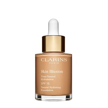 Skin Illusion SPF15 Natural Hydrating Foundation