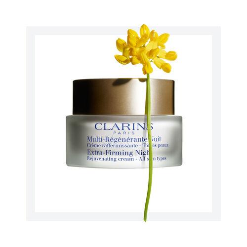 Extra-Firming Night Rejuvenating Cream - All Skin Types