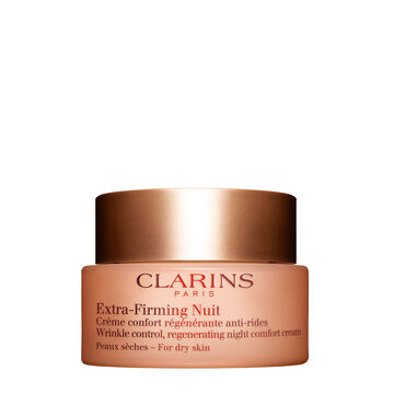 Extra-Firming Night Cream (Dry Skin)