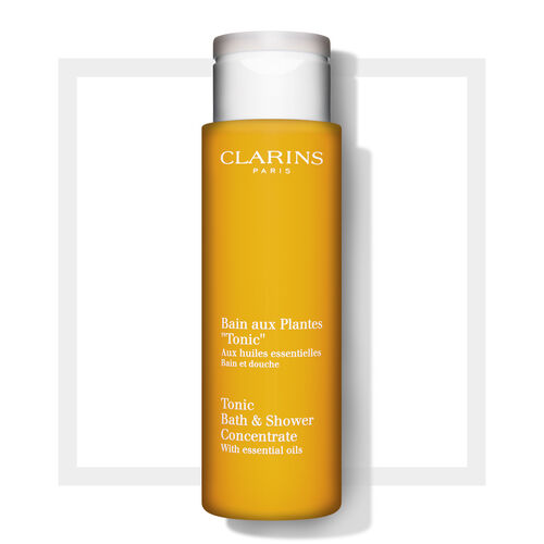 Tonic Bath & Shower Concentrate
