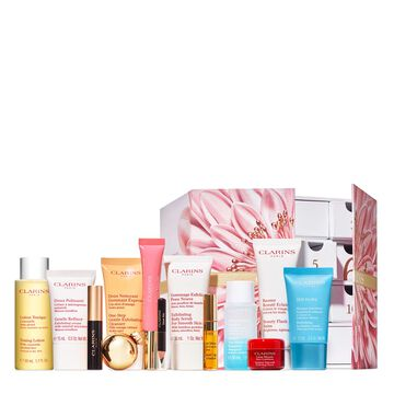 Clarins Blockbuster Set