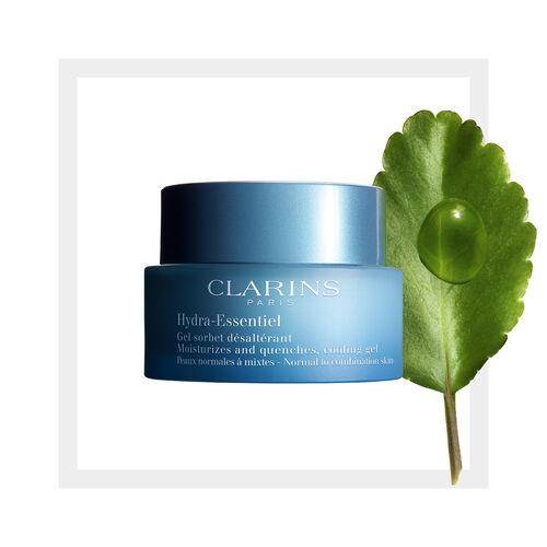 Hydra-Essentiel Cooling Gel - Normal to Combination Skin