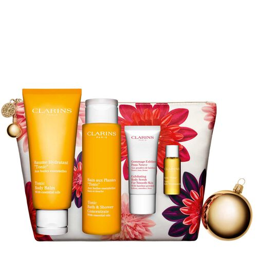 Pampering Body Spa Set