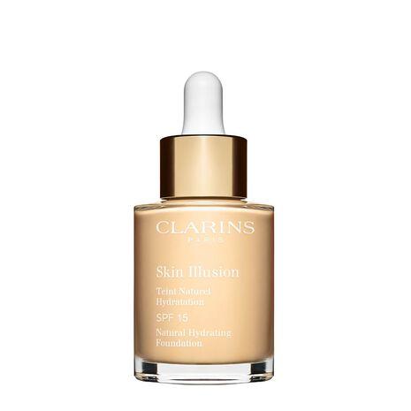 Skin Illusion SPF15 Natural Hydrating Foundation