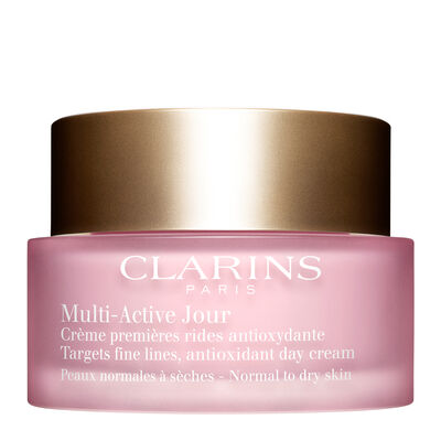 Multi-Active Day Cream - Normal to Dry Skin