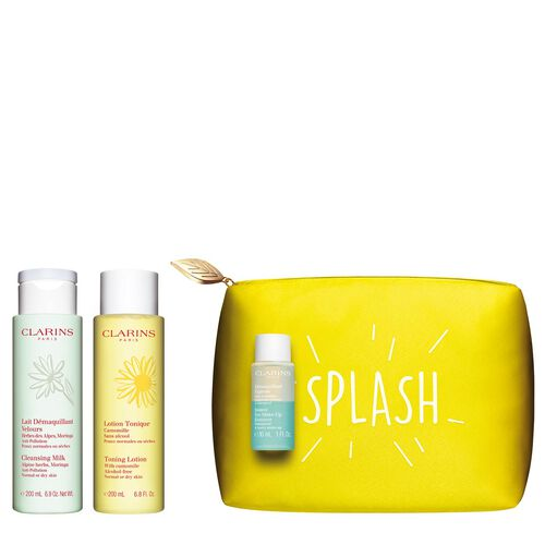 Perfect Cleansing Set - Normal to Dry skin