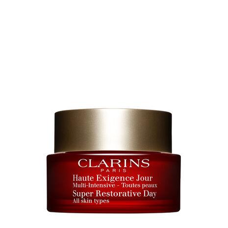 Super Restorative Day Cream for All Skin Types