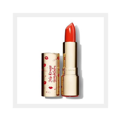 Joli Rouge Autumn 2018 Edition