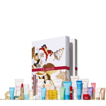 24-Day Clarins Blockbuster