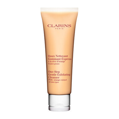 One Step Gentle Exfoliating Cleanser
