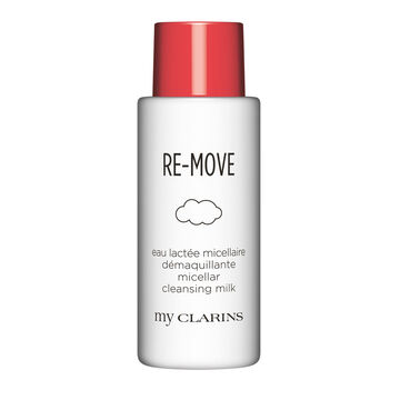 My Clarins RE-MOVE Micellar Cleansing Milk Sample (10ml)