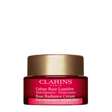 Super Restorative Rose Radiance Cream