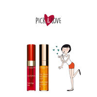 Pick & Love Duo Water Lip Stain and Lip Comfort Oil