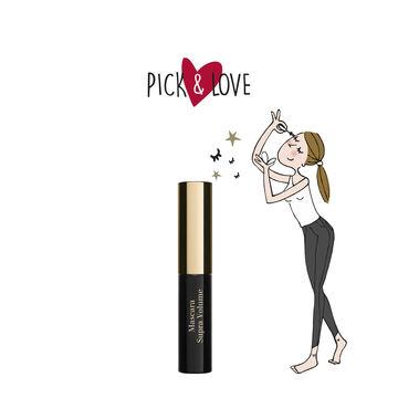 Pick & Love Supra Volume Mascara
