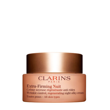 Extra-Firming Night Cream (All Skin Types)
