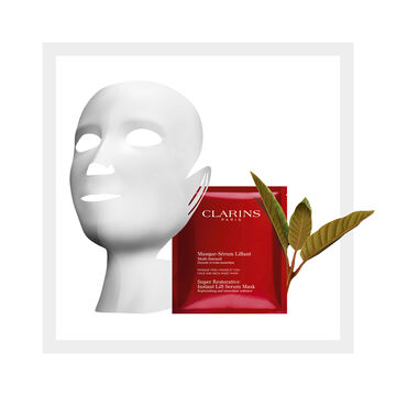 Super Restorative Instant Lift Serum Mask (x1)