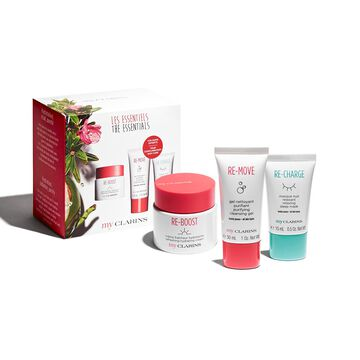 MyClarins Essentials