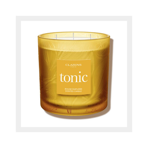Tonic Scented Candle