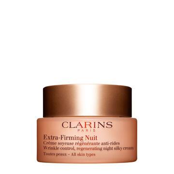 Extra-Firming Night Cream (All Skin Types)