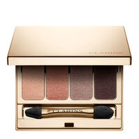 4-Colour Eyeshadow Palette