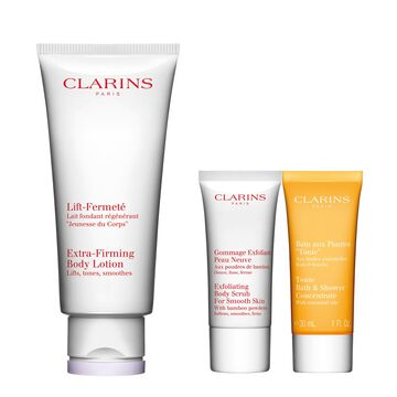 Extra-Firming Body Lotion Set
