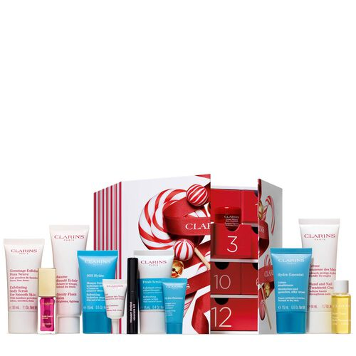 12-Day Skincare Blockbuster Set
