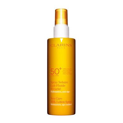Sun Lotion Spray UVB/UVA50+