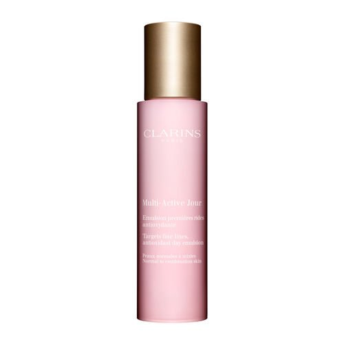 Multi-Active Day Emulsion - Normal to Combination Skin
