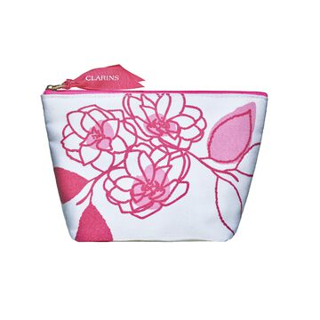 Clarins Beauty Pouch