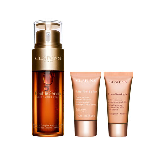 Double Serum Partners Collection