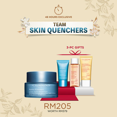 Hydra-Essentiel Light Cream – All Skin Types