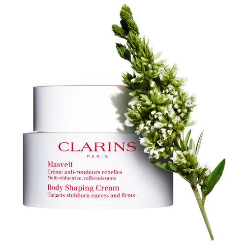 Body Shaping Cream