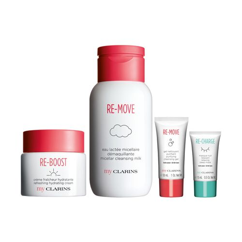 My Clarins Collection