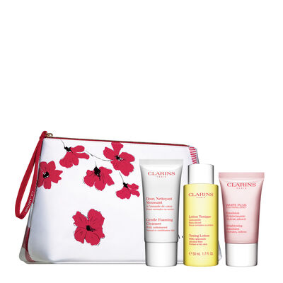 Brightening Essentials Set