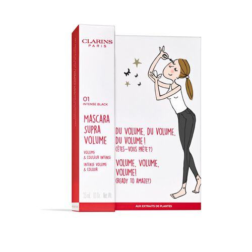 Pick & Love Supra Volume Mascara