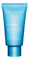 SOS Hydra Refreshing hydration mask