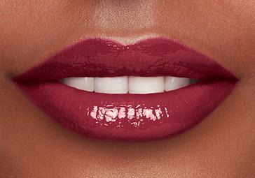 Dark skin tone 03 Intense Raspberry
