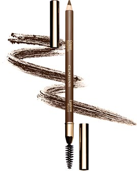 Eyebrow Pencil 02 light brown