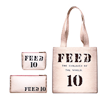 FEED collection 2014