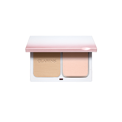 Brightening Powder Foundation SPF 15 PA ++