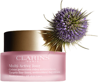 Multi-Active Day Cream for the first signs of ageing