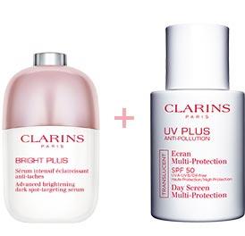 Clarins Tip